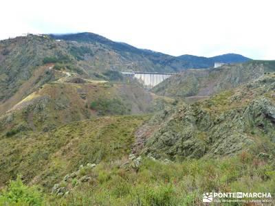 Atazar a Patones; Senda Genaro GR-300; sitios para visitar en madrid;turismo activo